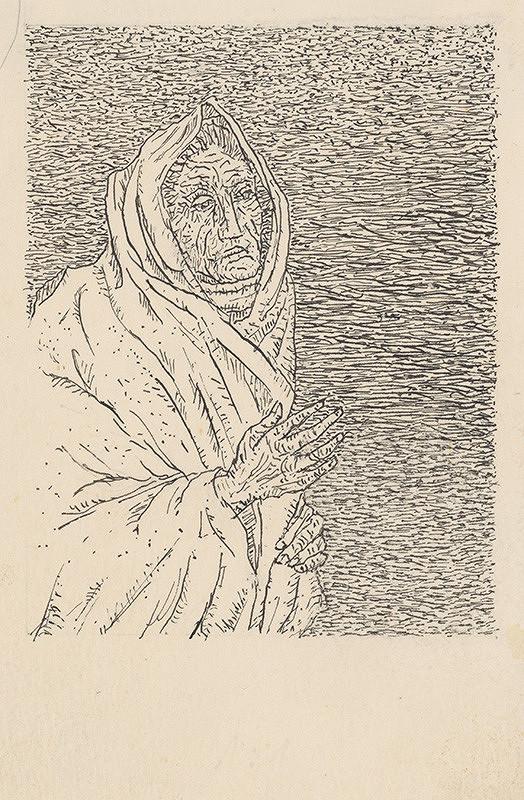 Jozef Šturdík – Žena