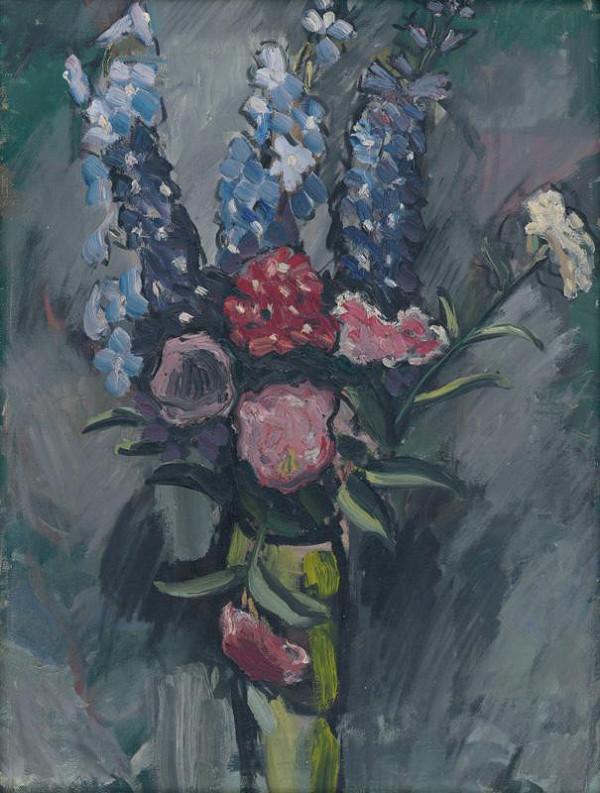 Štefan Žambor – Kvety