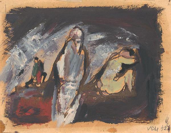 Viliam Chmel - Utečenci