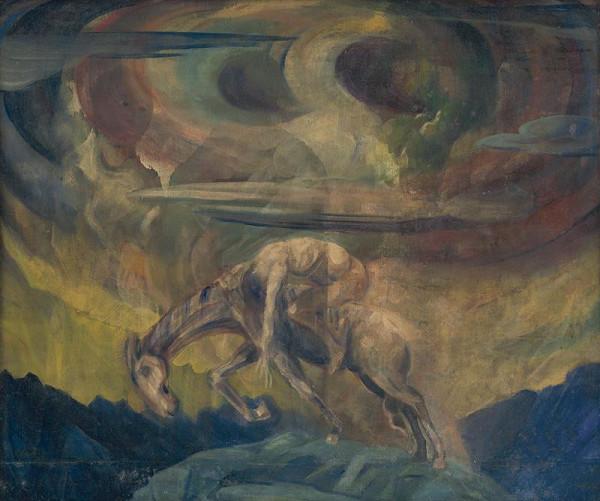Anton Jasusch – Nirvána