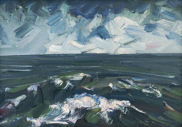 František Studený – More
