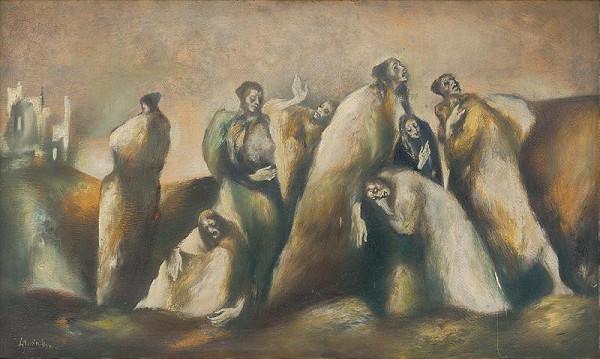 Vincent Hložník – Nálet