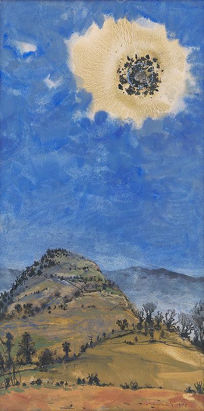 Július Nemčík – Zubaté slnko
