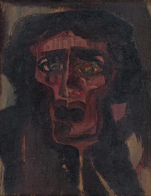 Milan Mravec – Hlava Paganiniho