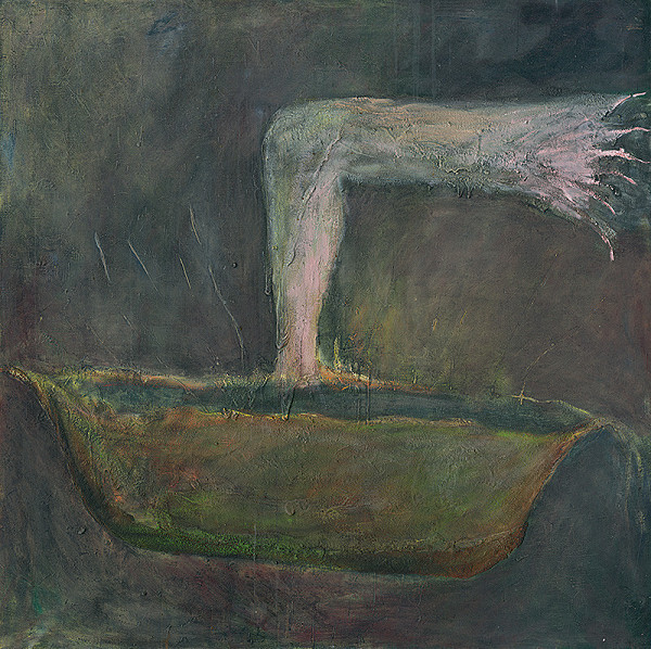 Ivan Csudai - Kúpeľ
