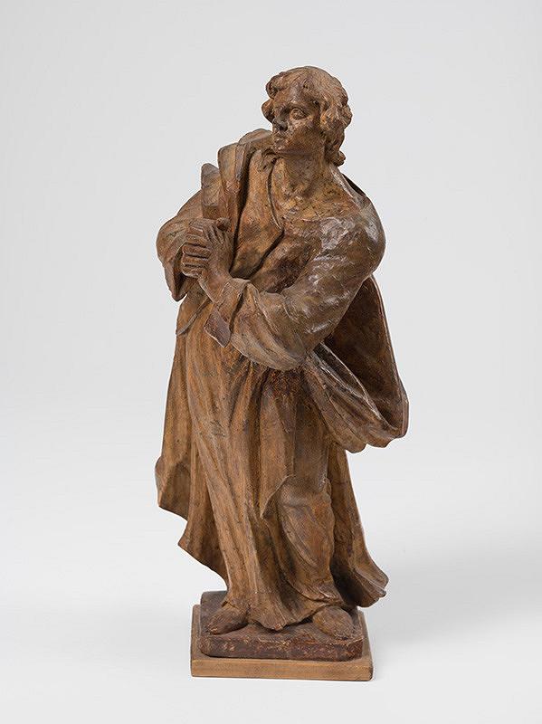 Neznámy sochár – Svätý Ján