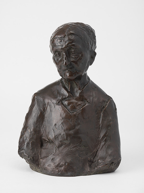 Vladimír Kompánek – Stará žena