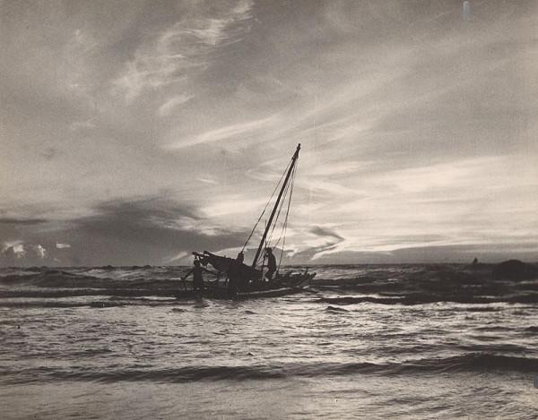 Ján Cifra – Vietnam. Príde búrka