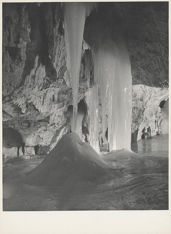 Ján Halaša – Dračia jaskyňa v Demänovej