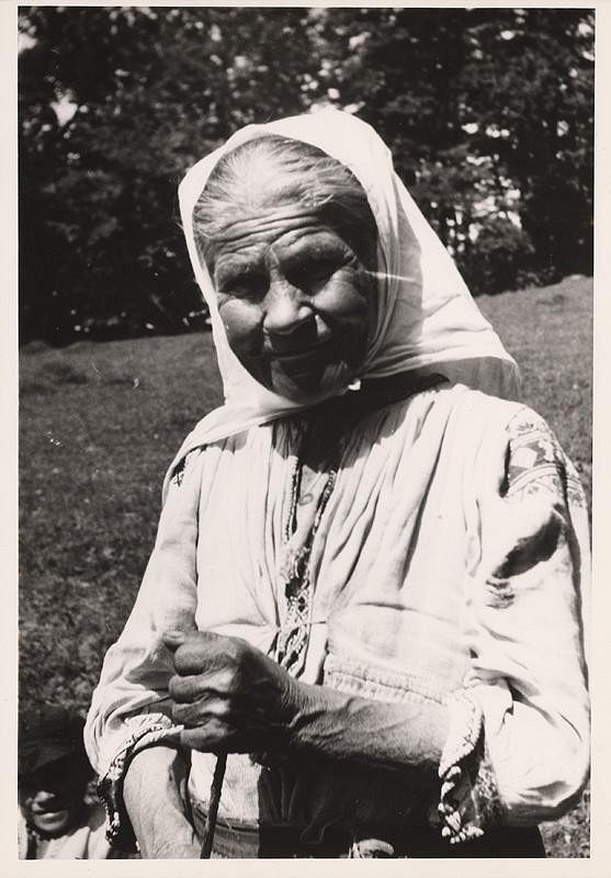 Karol Aufricht – Fačkov. Starenka