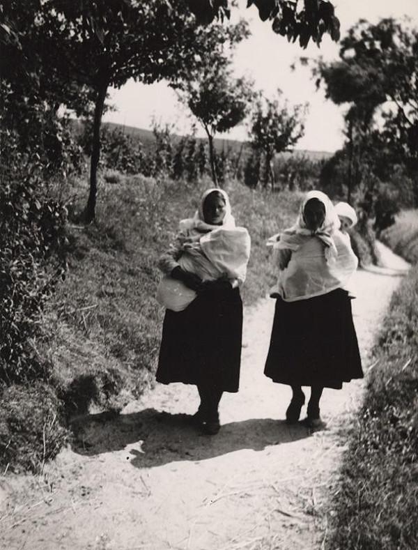 Karol Aufricht - Marianka. Cesta domov
