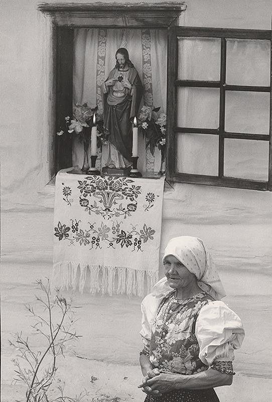 Martin Martinček – Nábožní vrchári XI.