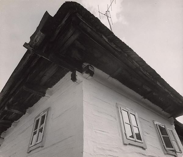Martin Martinček - Detaily architektúry I.