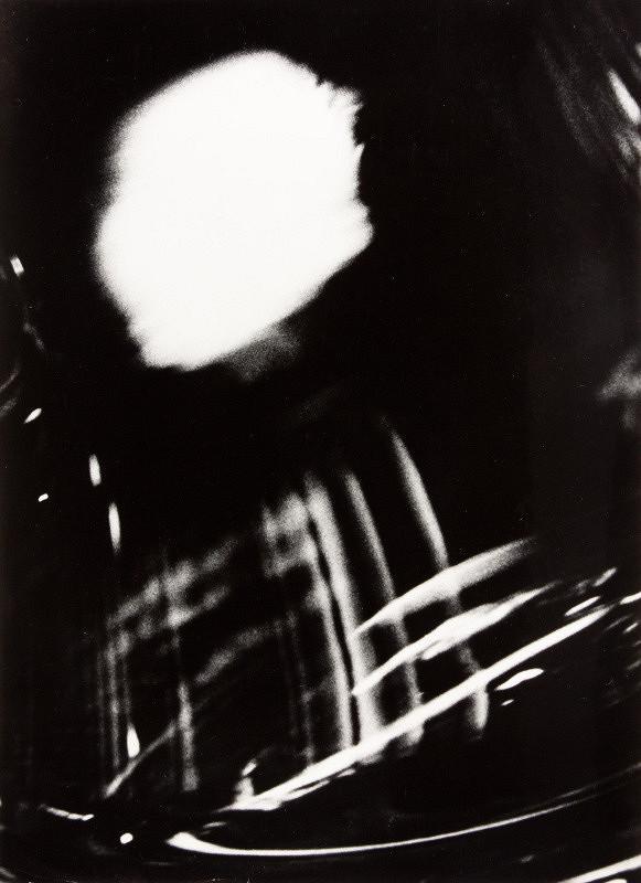 Igor Grossmann - Metamorfózy skla - Kaligram