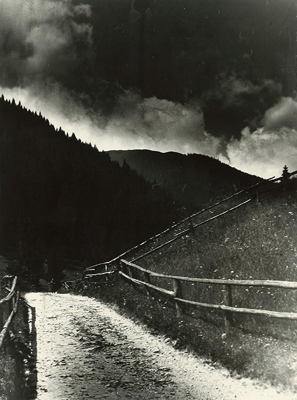 Pavol Breier st. – Cestička do hôr