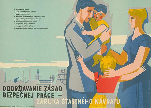 Štefan Pavelka - Dodržiavanie zásad bezpečnej práce