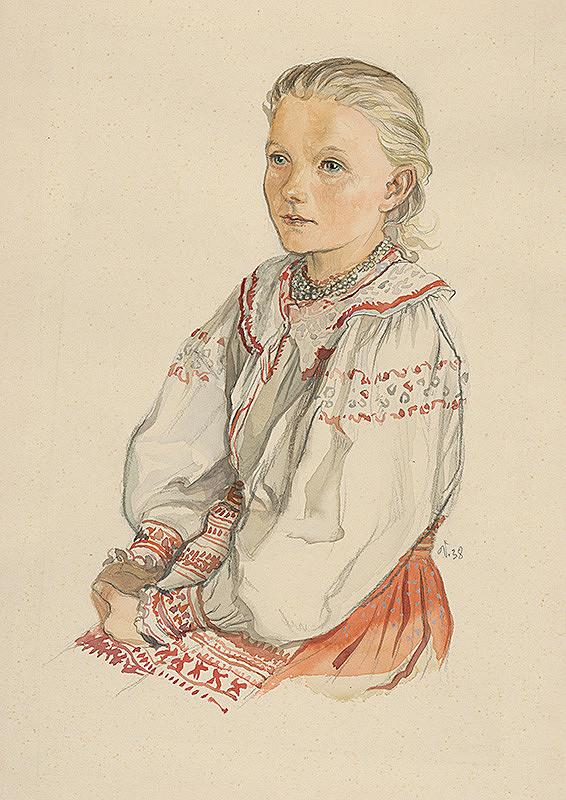 Jaroslav Vodrážka – Dievča z Heľpy