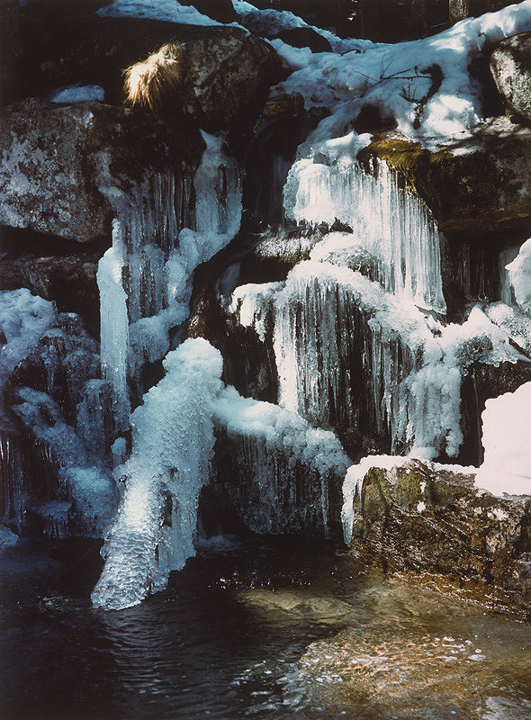 Štefan Hamza – Ľadopád