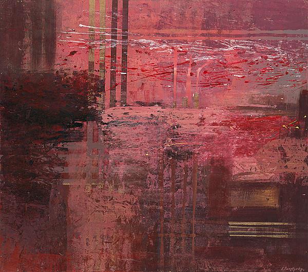Anatoly Baratynsky – Oheň