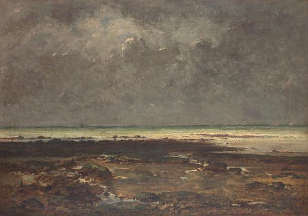 Wilhelm Riedel – Pobřežní krajina