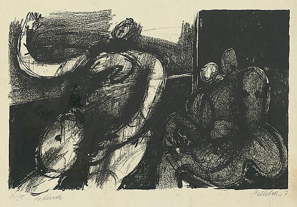 Milan Paštéka – Rodina