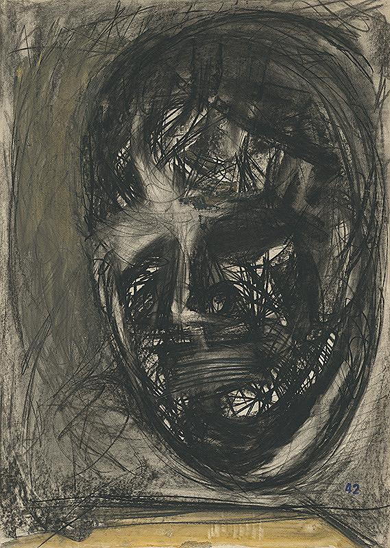 Jozef Kornúcik – Kresba č. 42