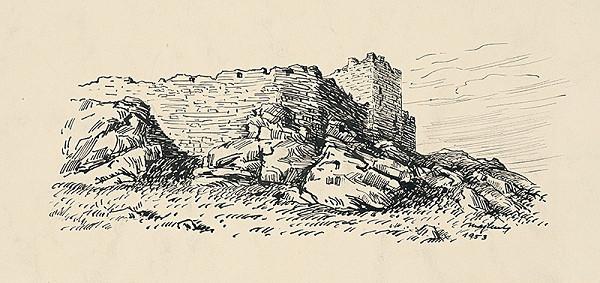 Jozef Majkut - Spišský hrad