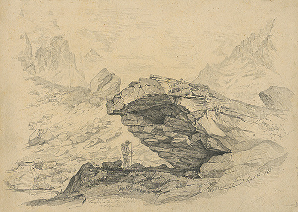 Eugen Wallachy - Štúdia skál