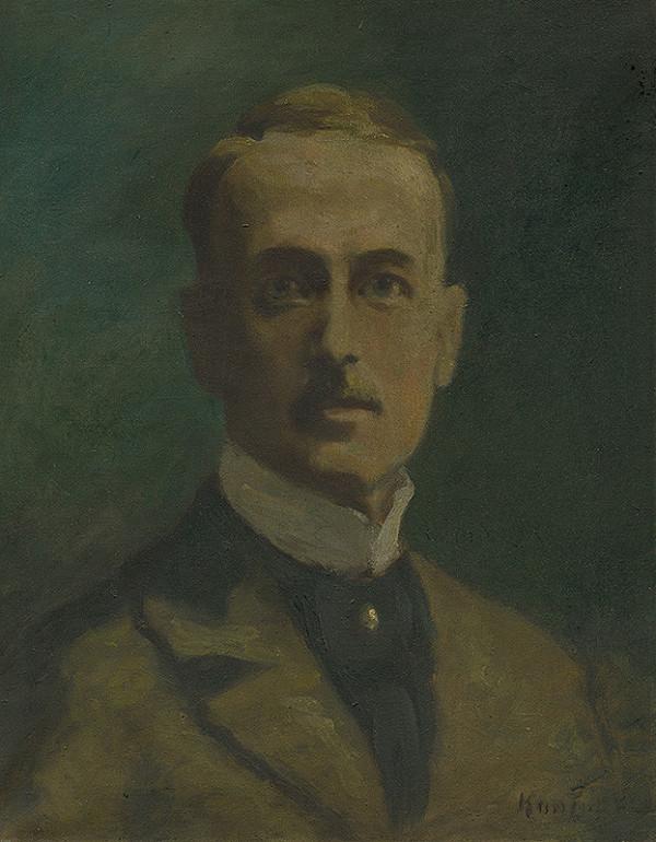 Béla Nemessányi Kontuly - Zsigmond Hantay