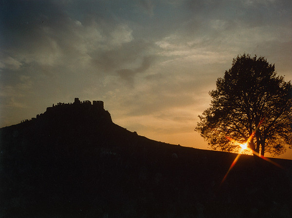 Alexander Jiroušek – Spišský hrad