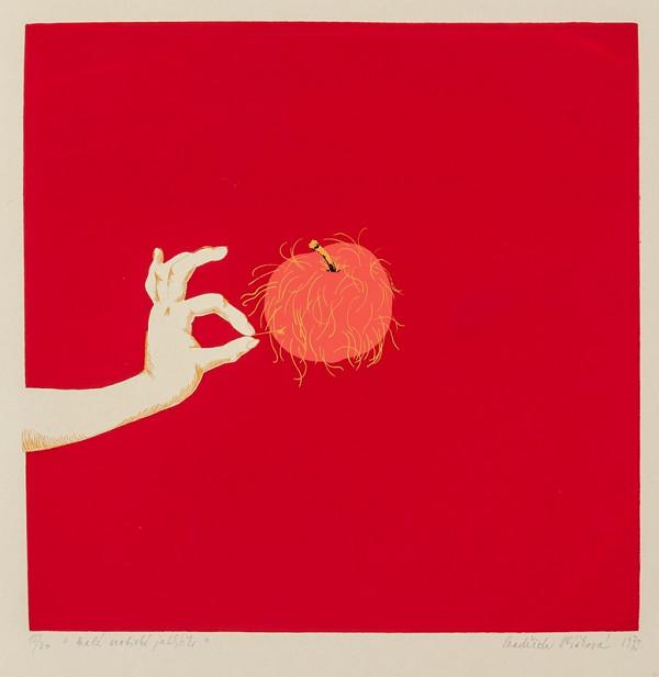 Naděžda Plíšková – Malé erotické jablíčko