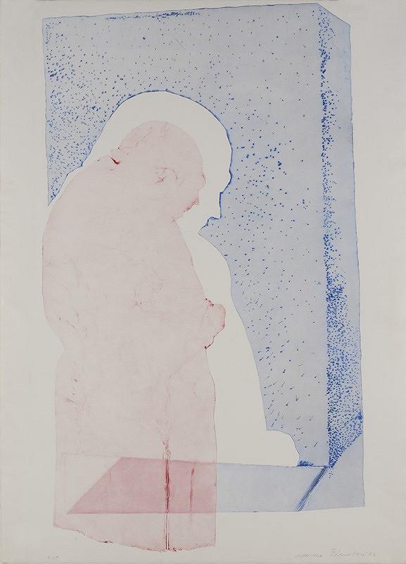 Adriena Šimotová – Pomníček