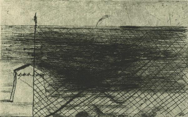 Kamil Lhoták – Pláž