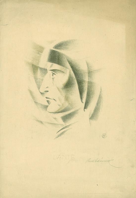 Rudolf Adámek – Dante