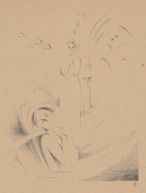 Rudolf Adámek – Příchod k mystériím