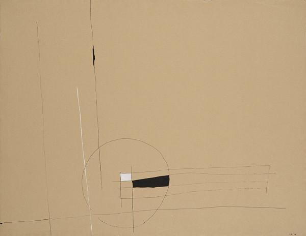 Karel Malich – Krajina 7