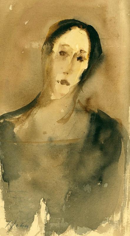 Vladimír Fuka – Žena