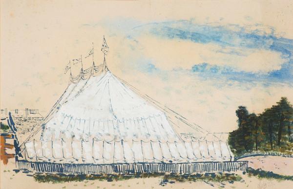 František Tichý – Bílý cirkus