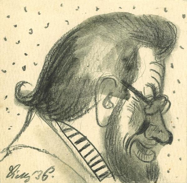 František Tichý – Josef Sudek