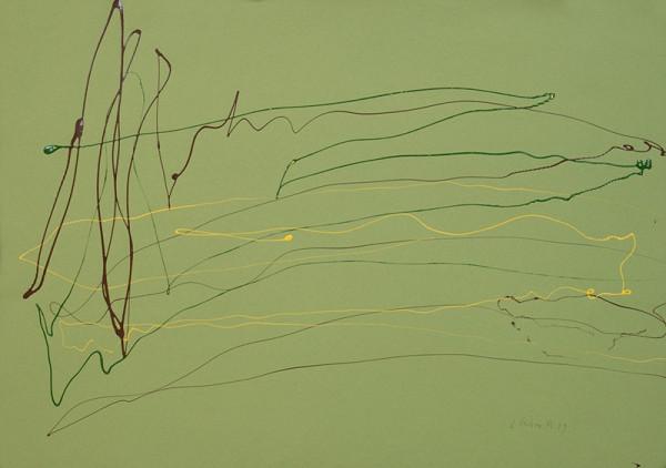Jitka Válová - Gustav Holst, Planety - Neptun/ Mystik