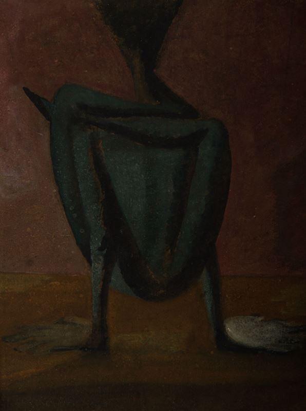 František Tichý – Hadí muž