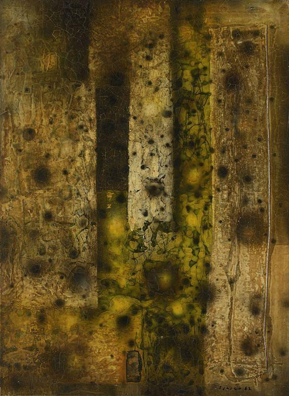 Josef Istler – Obraz