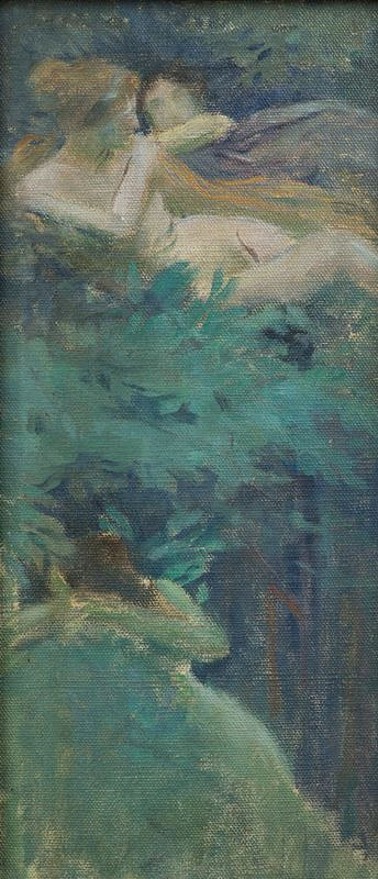 Jan Preisler – Komposice