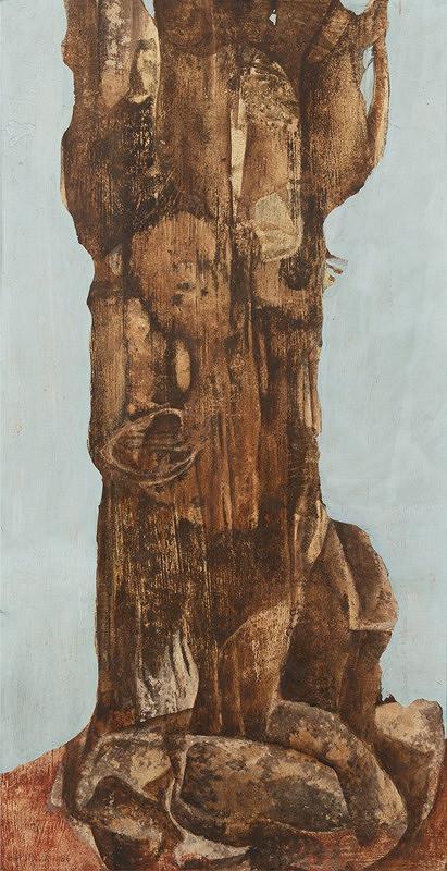 Jaroslava Pešicová – Strom