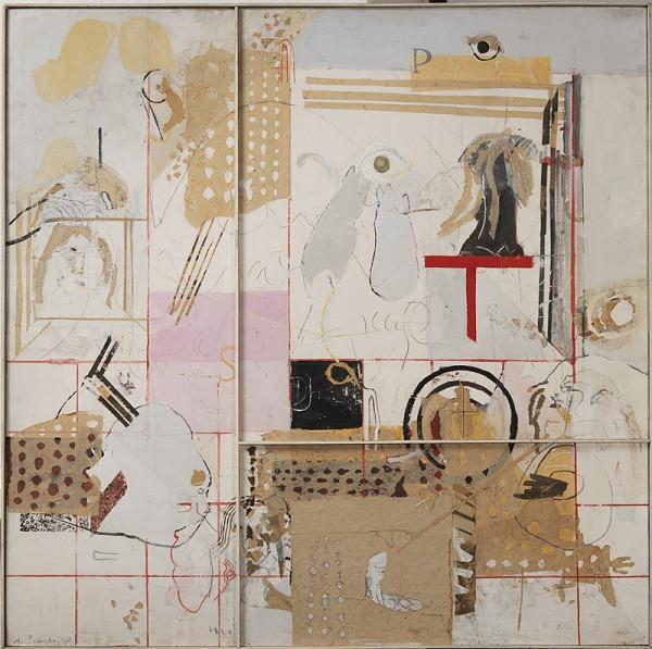 Adriena Šimotová – Dopis z Benátek