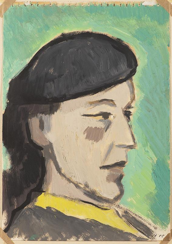 František Doležal – Portrét