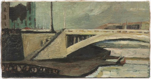 Vladimír Fuka – Pod mostem