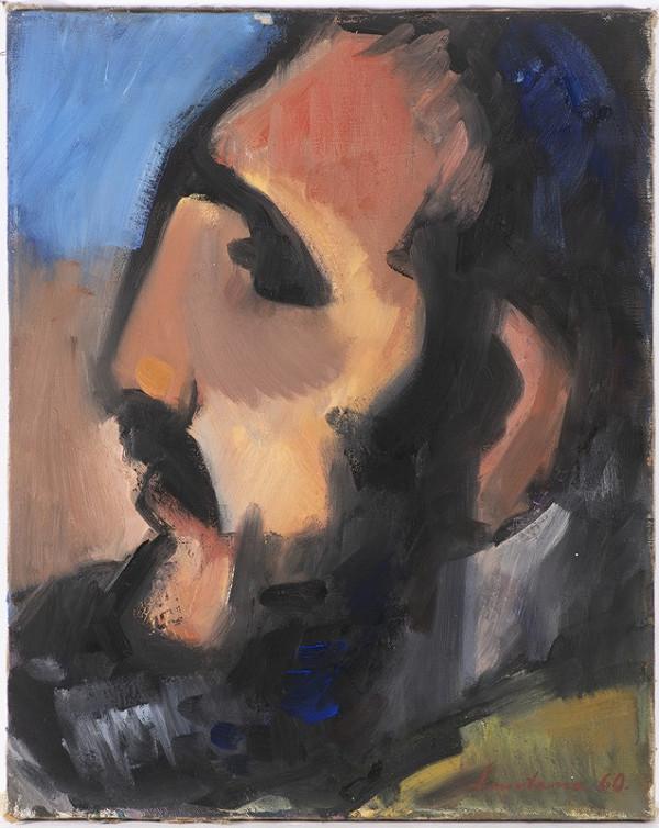 Jan Smetana - Fidel Castro
