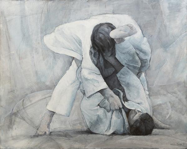 Václav Turek – Judo