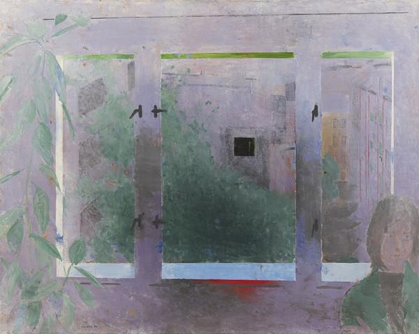 Otakar Synáček – Okno